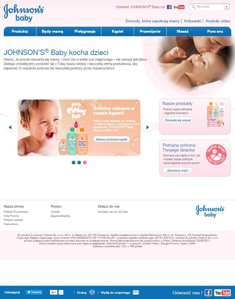 Kosmetyki dla noworodk?w